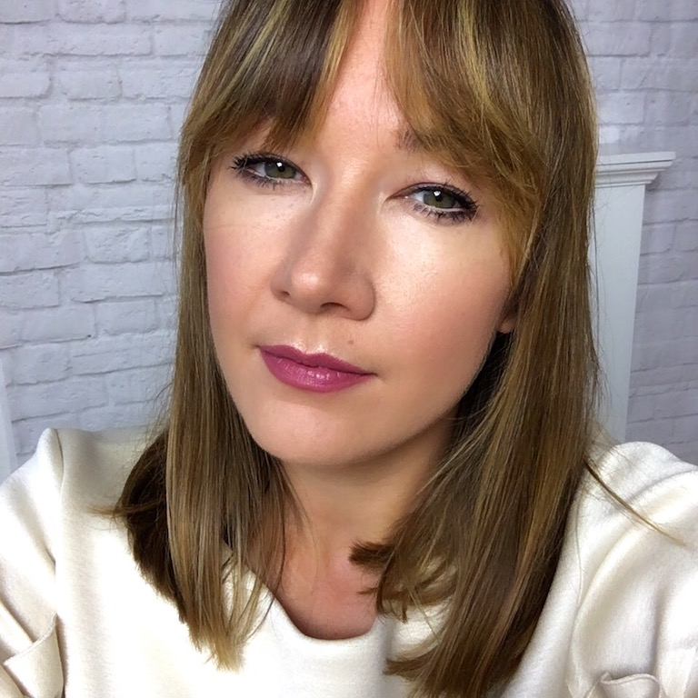 Tom Ford Lip Color Matte Pussycat