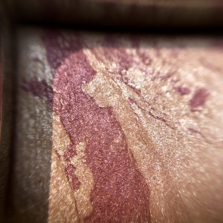 Hourglass Strobe & Lighting Blush Review